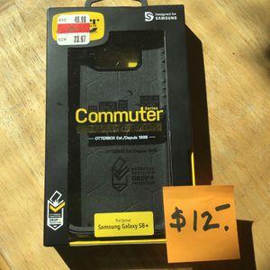 OTTERBOX SAMSUNG GALAXY S8+ PHONE CASE for Sale in Marana, AZ