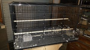 Bird cage, finch parakeet small animal cages for Sale in Vista, CA