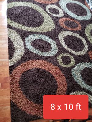 Carpet area rug for Sale in North Bethesda, MD