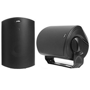 Polk Audio Atrium 6 All Weather Indoor/outdoor Speakers for Sale in Rancho Santa Fe, CA