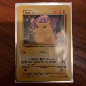 Pokémon for Sale in Santa Maria, CA