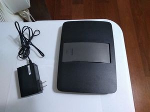 Linksys EA6400 Dual-band router for Sale in Columbus, GA