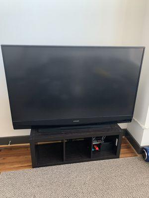 60 inch flatscreen HD TV for Sale in Petersburg, VA