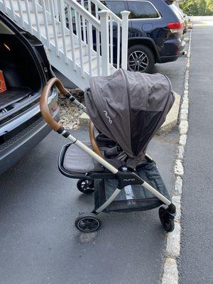 Nuna triv stroller 2020 for Sale in Bardonia, NY