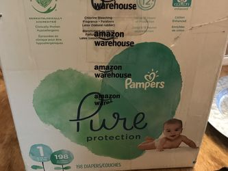 Pampers Pure for Sale in Fresno,  CA