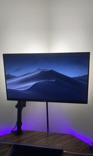 LG 27 Inch 4K UHD IPS LED Monitor - 27UK650-W for Sale in Pelham, MA