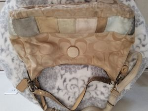 Coach purse/bag for Sale in Phoenix, AZ