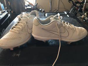 Nike Baseball Cleats for Sale in Tuscola, TX
