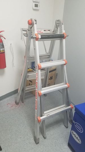 Ladder | Perfect condition for Sale in Lynn, MA