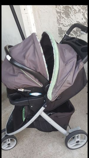 Graco click to connect stroller for Sale in Los Angeles, CA