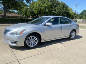 2013 Nissan Altima S clean title for Sale in Irving, TX