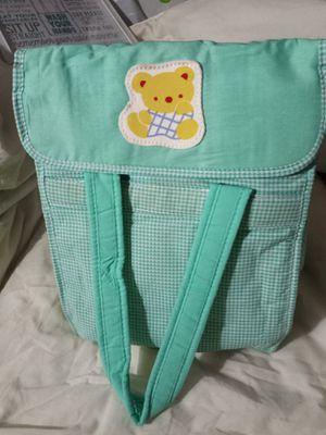 Free Diaper Bag for Sale in Santa Fe Springs, CA