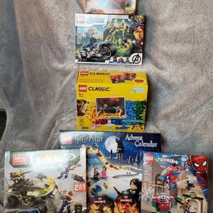 Lego Bundle for Sale in New London, WI