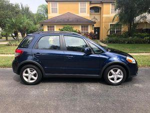 2008 Suzuki SX4 for Sale in Tampa, FL