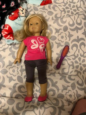 American Girl Doll Truly Me #22 for Sale in Helotes, TX
