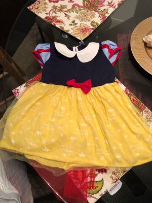 Snow White costume dress for Sale in Hayward, CA