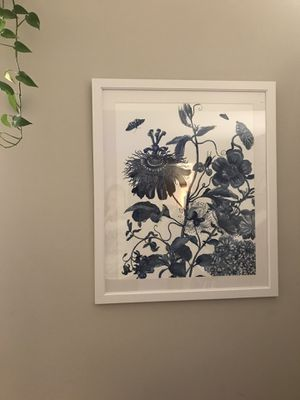Picture with frame for Sale in Naperville, IL