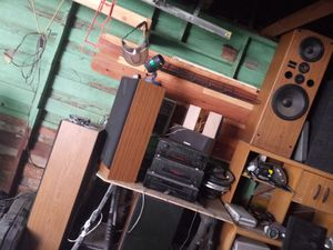 Stereo system for Sale in Merced, CA