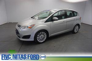 2018 Ford C-Max Hybrid for Sale in Encinitas, CA