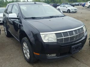 2009 Lincoln MKX For Parts Only for Sale in Detroit, MI