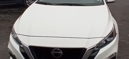 2019 Nissan Altima for Sale in Dearborn,  MI
