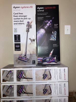 Dyson V10 vacuum for Sale in Ontario, CA