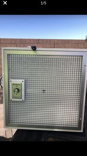 HEPA fan filter units for Sale in Las Vegas, NV