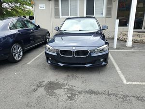 2013 bmw 328i xdrive with114k miles fully loaded for Sale in Sterling, VA