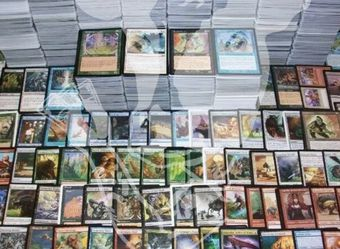 Magic The Gathering 1000 Card Lot for Sale in Queens,  NY