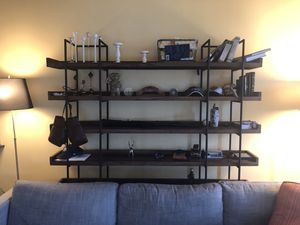 Crate & Barrel Bookshelves for Sale in Miami Beach, FL