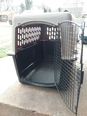 """Large Dog Travel Crate 24""""Wx26""""Hx36L for Sale in Nashville, TN"""
