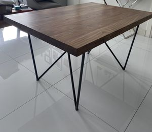 Cb2 dining table for Sale in Miami, FL