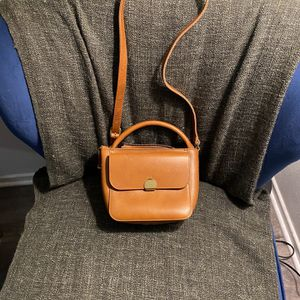 Madewell Leather Bag for Sale in Los Angeles, CA