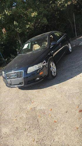 2008 audi a6 for Sale in Augusta, GA