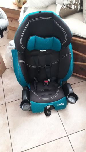 Car seat like new for Sale in Miami, FL