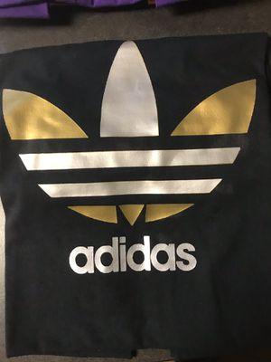 Custom adidas shirt for Sale in Atlanta, GA