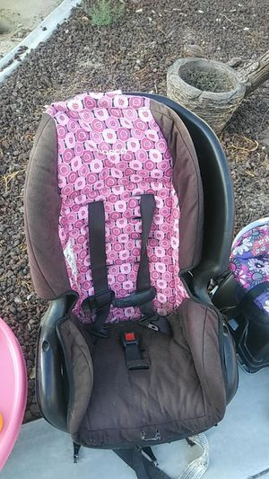 Car seat for Sale in San Jacinto, CA