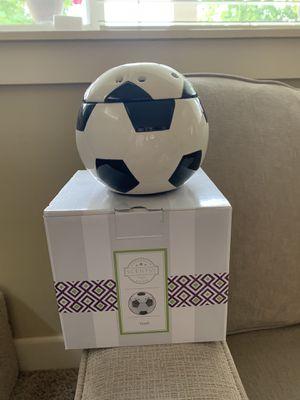 Scentsy soccer warmer for Sale in Sumner, WA