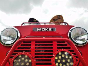 2016 ACG MOKE LSV for Sale in Oakland Park, FL