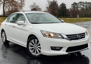 2013 Honda Accord EXL for Sale in Lexington, KY