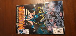 Wolverine comic 10 dollars for Sale in Camden, DE