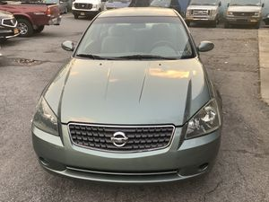 Nissan Altima 2005 for Sale in Brooklyn, NY