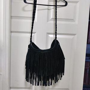 Jj winter fringe purse for Sale in Spokane, WA