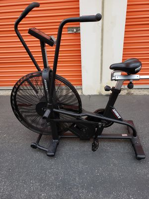Assault Air Bike From Rogue Airdyne Pro Schwinn Echo Bike for Sale in City of Industry, CA