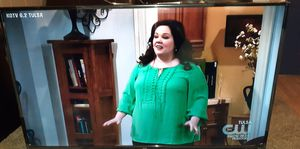 "55"" TCL Roku Smart TV for Sale in Tulsa, OK"