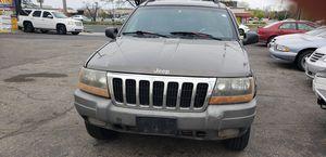 1998 jeep grandcherokee for Sale in Glen Burnie, MD