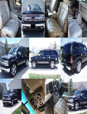 __$8OO__2004 Chevrolet Tahoe for Sale in Merrifield, VA