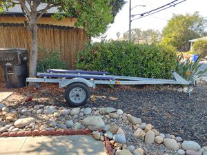 Small Boat trailer for Sale in San Diego, CA