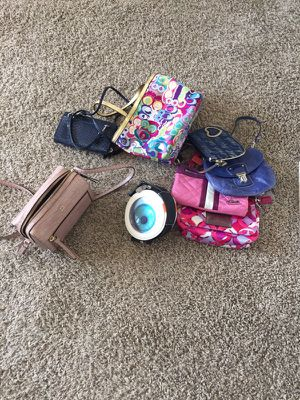 Coach & Kate Spade small purses for Sale in Vista, CA