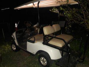 Ezgo golf cart golfcart for Sale in Homestead, FL